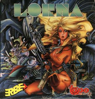 Lorna Lorna