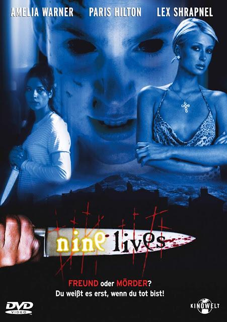 Nine Lives [Latino]