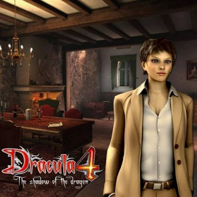 Dracula 4 The Shadow of the Dragon Full Game
