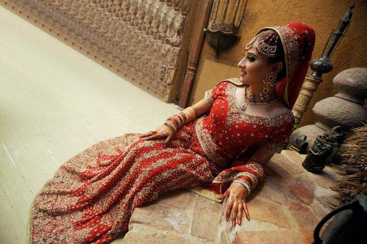 Barat Dresses In Pakistan