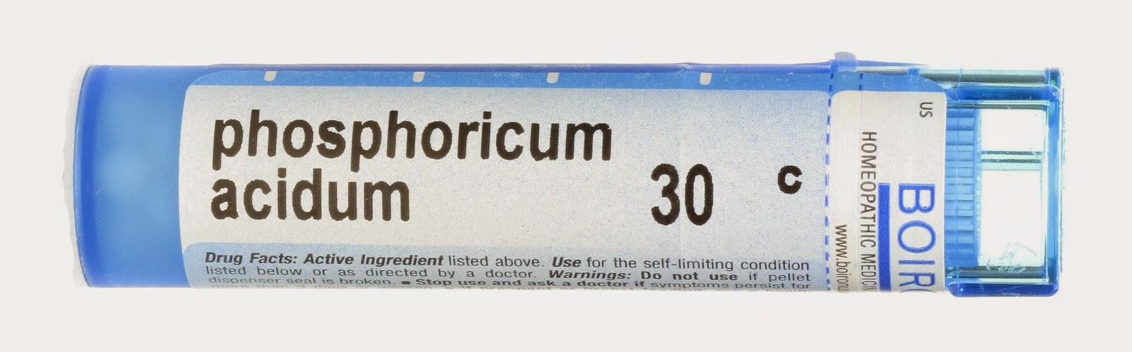Homeopatia phosphoricum acidum $15 christmas gift ideas