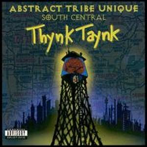 Abstract Tribe Unique – South Central Thynk Taynk (CD) (2000) (320 kbps)