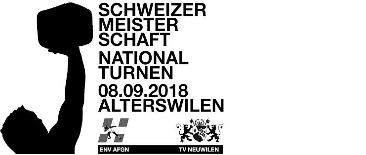 Schweizermeisterschaft Nationalturnen 2018