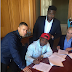 Nigerian Act Davido Strike Deals With SMG... First African Act To Be Signed Into Label