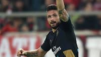 Olympiacos vs Arsenal 0-3 Video Gol & Highlights