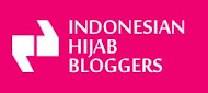SUPPORT FOR #INDONESIANHIJABBLOGGERS