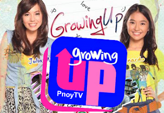 Watch Growing Up Online
