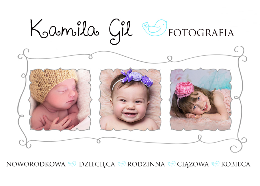 Kamila Gil Fotografia