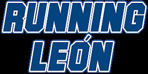 Running Leon