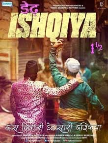 Dedh Ishqiya Cast and Crew