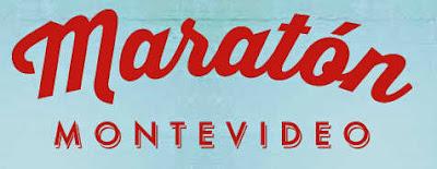 Maratón de Montevideo (26/abr/2015)