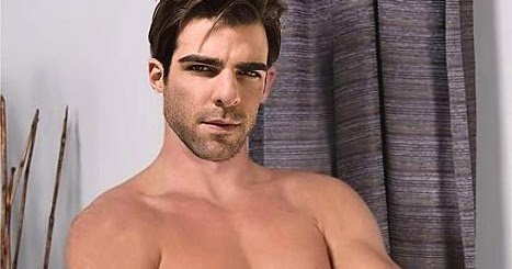 Sinners Paradise: Fakes: Zachary Quinto (1)