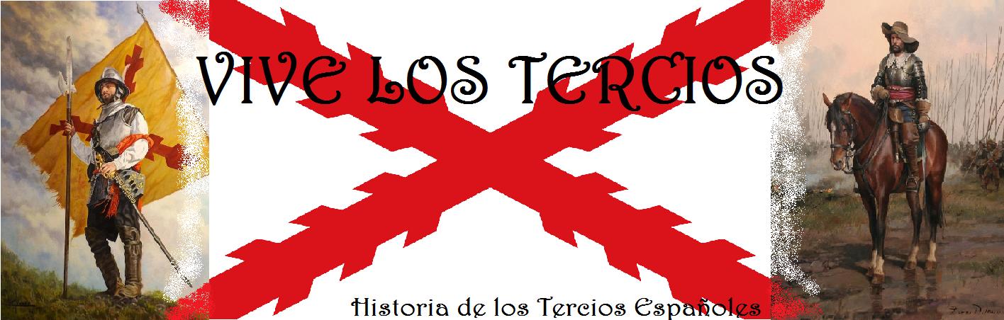 Historia de los Tercios Españoles
