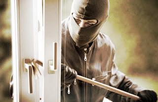 tips rumah aman dari pencuri saat mudik