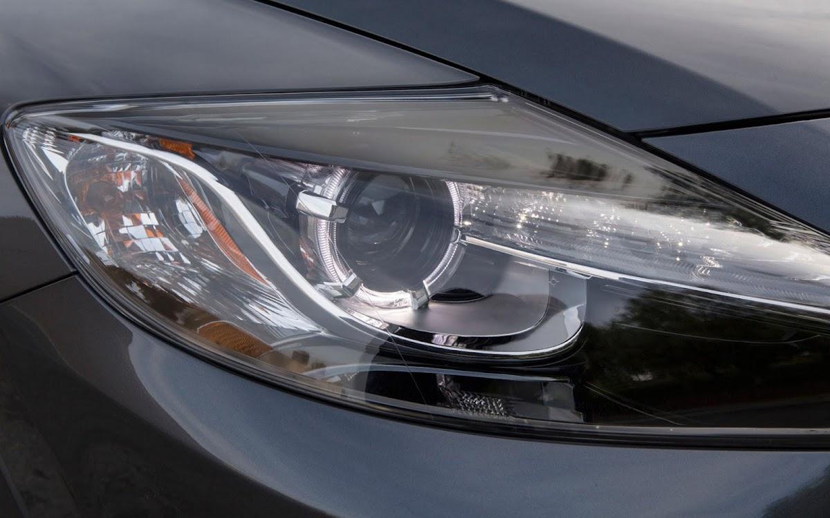 2013 Mazda CX 9 Widescreen HD Wallpaper 5