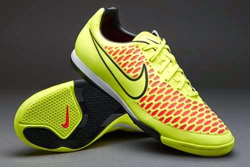 Nike Magista Onda futsal shoes