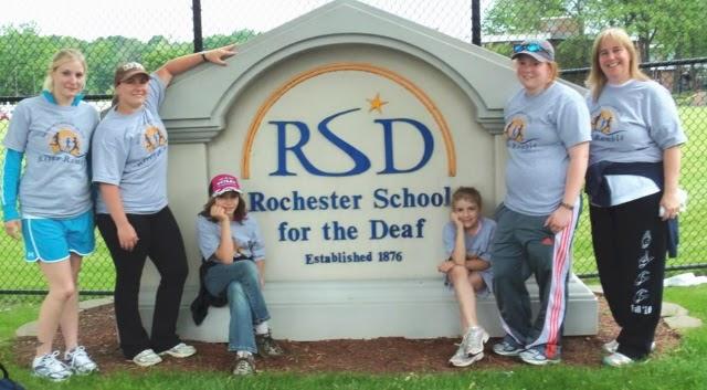 Flcc Connects Flcc Team Raises Money For Rochester School