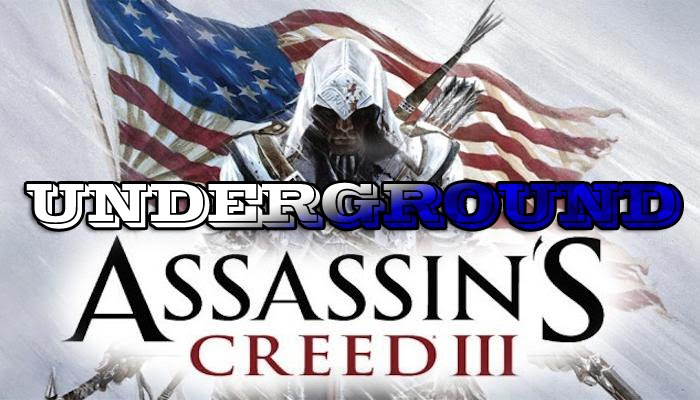 Assassins Creed - Underground|Assassin's Creed