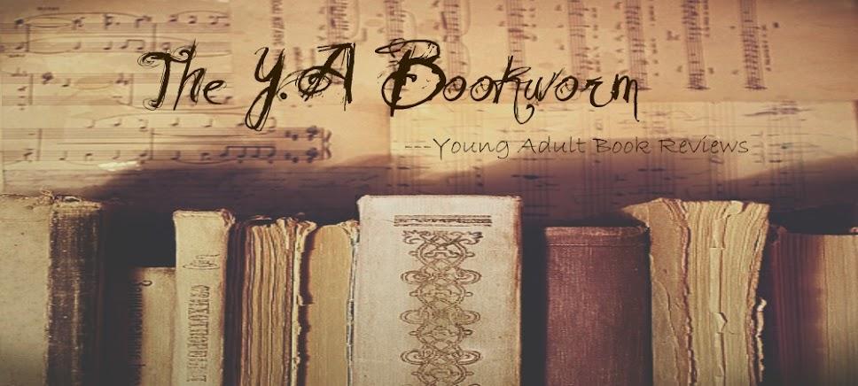 the Y.A Bookworm
