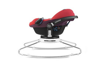 Reasons to Choose the Orbit car seat