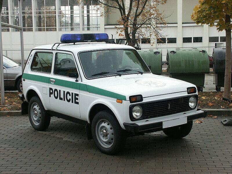 Autos Lada Niva - Fotos de coches - Zcoches
