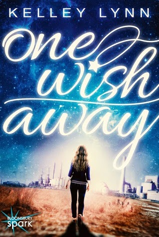 One Wish Away by Kelley Lynn