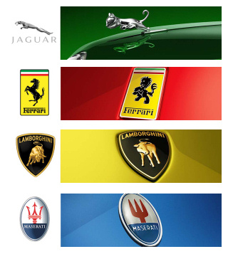 W Car Logo following is a set Chinese car logos which shows how creative you can ...