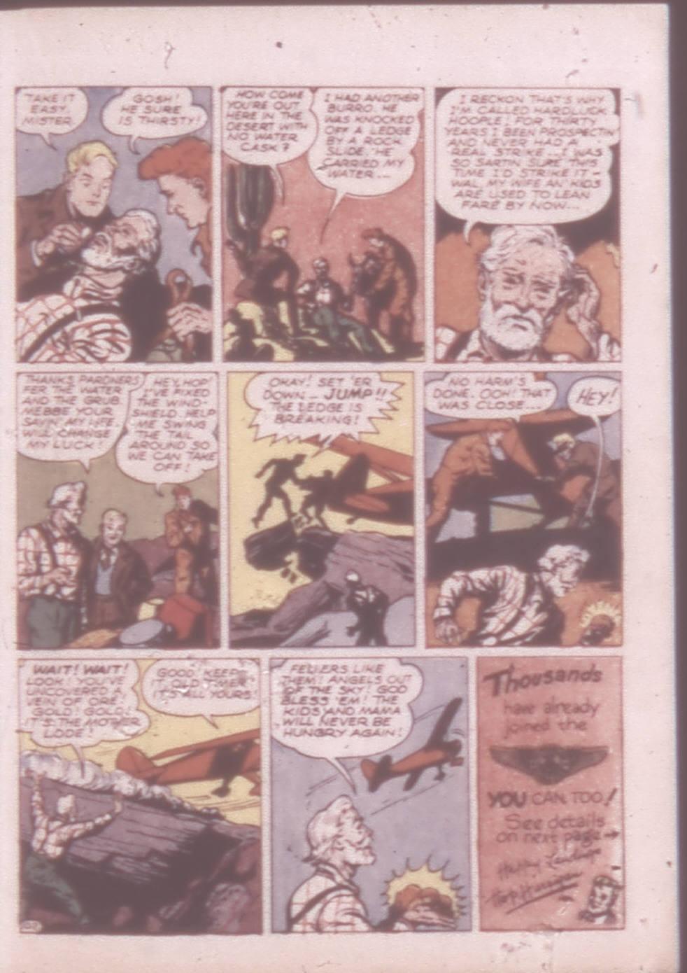 Read online All-American Comics (1939) comic -  Issue #21 - 27