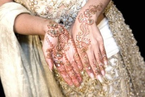Arabic Mehndi Designs India