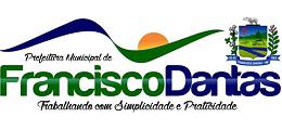 Prefeitura Municipal de Francisco Dantas
