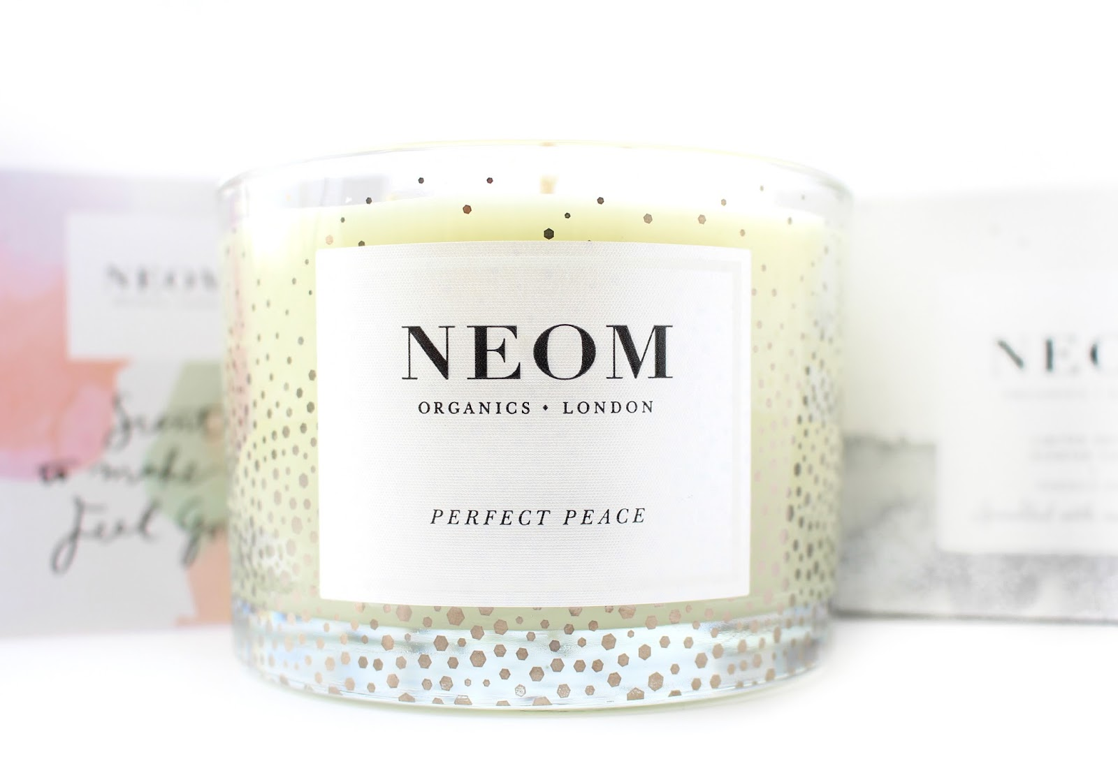 NEOM Organics Perfect Peace Candle