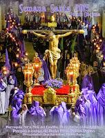 Semana Santa de Fuente Obejuna 2015 - Manuel Blanca