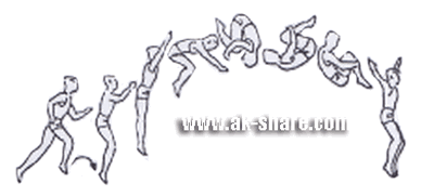 Teknik Dasar Salto Depan Dalam Senam Lantai Websiteedukasi