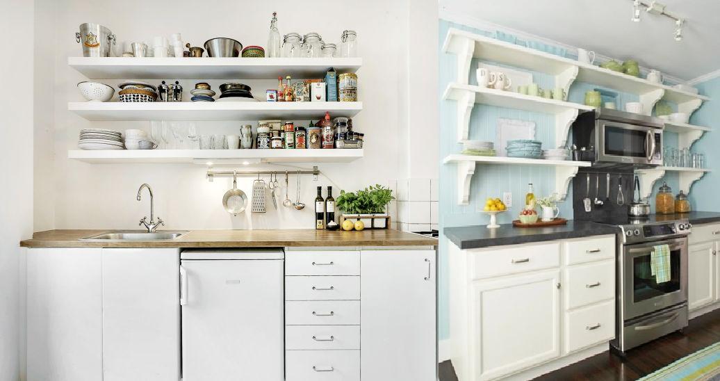 C mo elegir los colores de tu cocina decoracion casas - Luminarias para cocinas ...