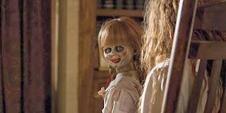 La verdadera historia de la muñeca de terror