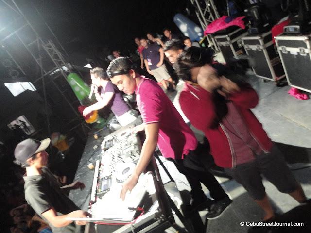 DJ Gio Visitacion (The Penthouse)