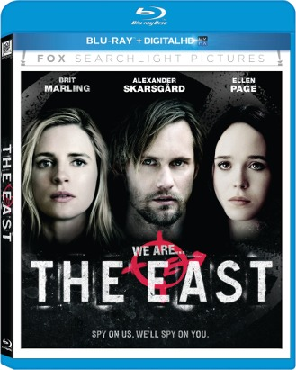 The East 720p HD Latino