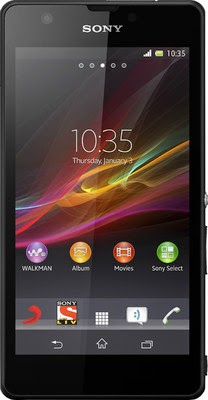 FLipkart : Buy Sony Xperia ZR (Pink, 8 GB) Mobile at Rs. 19,431 only – buytoearn