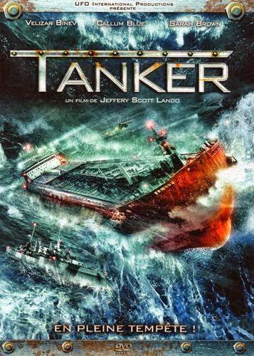Tanker: Resquícios de uma Guerra – Dublado (2011)
