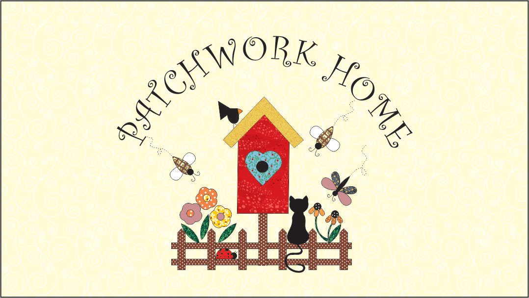 Patchwork Home