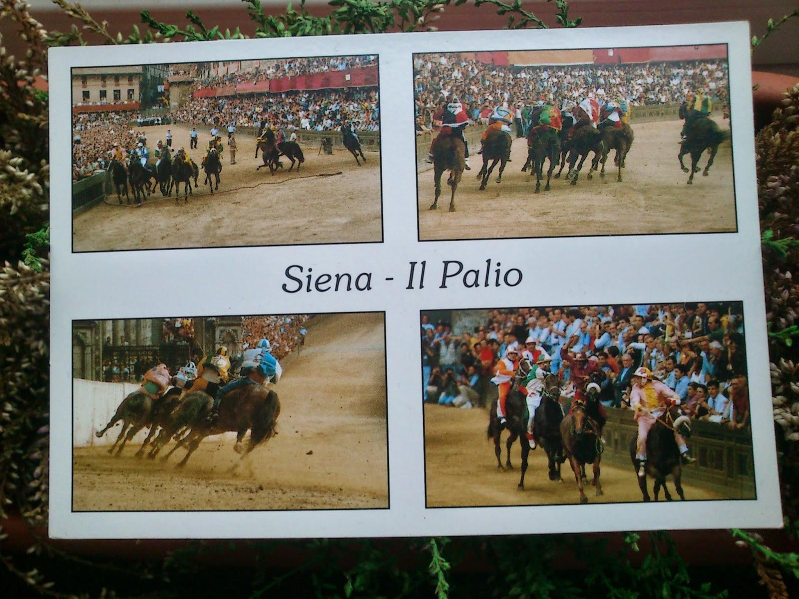 Włochy - Siena