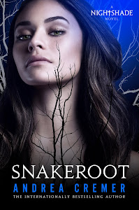 SNAKEROOT (Nightshade Legacy #1)