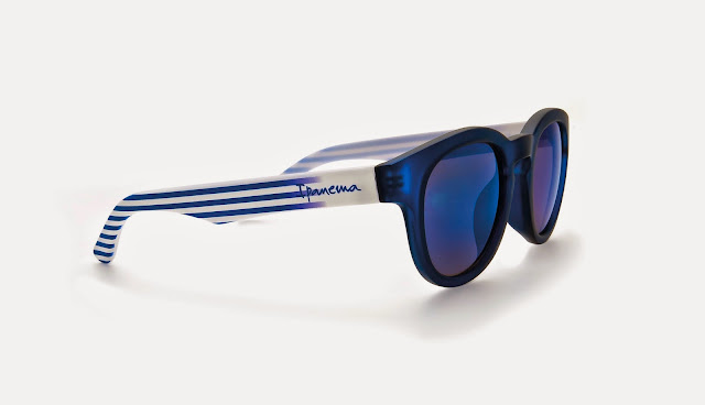 Ipanema blue Sunglasses