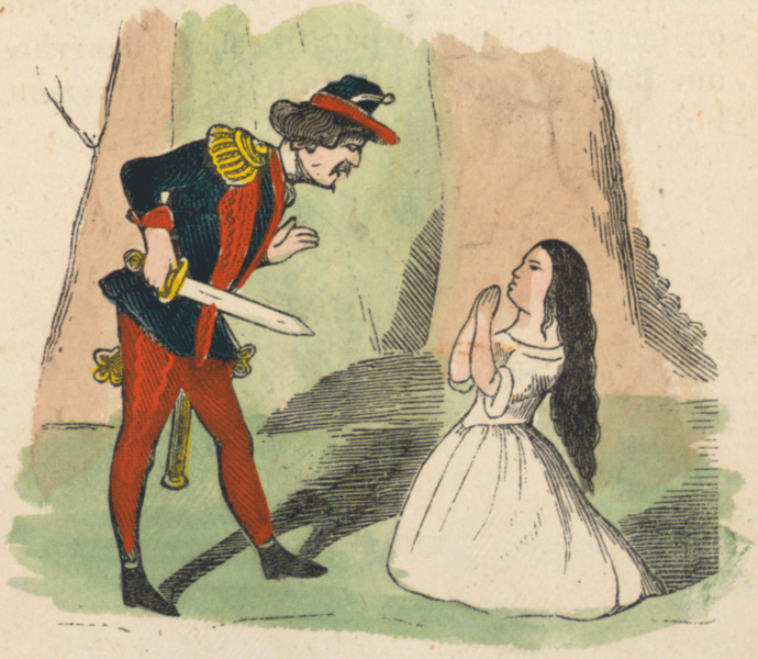 snow white by jacob and wilhelm grimm 1812 version