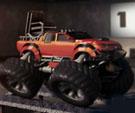 Canavar Jipler Transformers 2 Yeni
