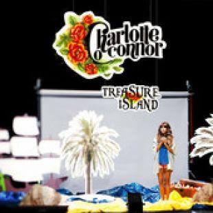 Charlotte O'Connor - Treasure Island