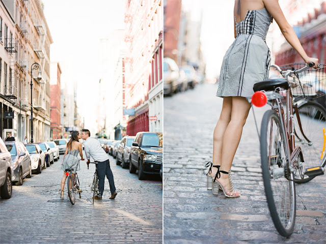 nyc engagement session ktmerry 12 Love in Soho