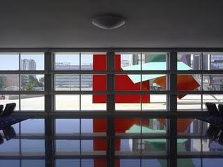 Edifício Burgo do Arquitecto Eduardo Souto Moura