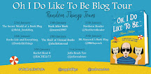 Oh I do Like To Be Blog Tour