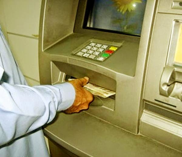 How To withdraw money without ATM card - Here are some easy ways